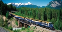 rocky mountaineer - all aboard 2021