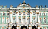 shore excursions group - st. petersburg
